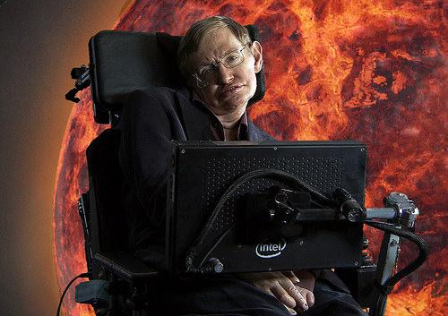 Az univerzum, ahogy Stephen Hawking ltja