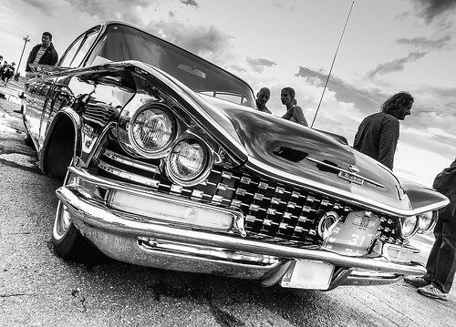1959 Buick Elektra