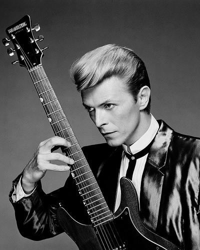 David Bowie, R.I.P.