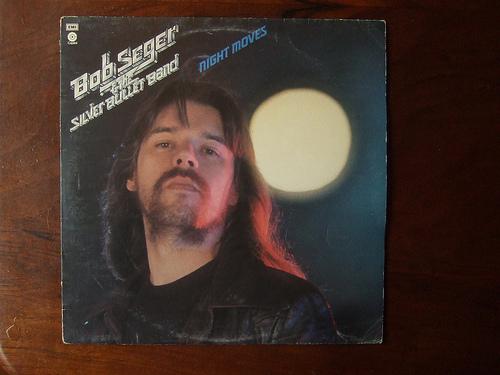 Bob Seger & The Silver Bullet Band - Night Moves